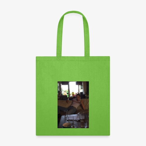 Solange Rock - Tote Bag