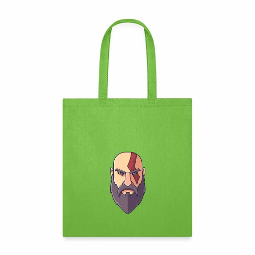 Kratos - Tote Bag