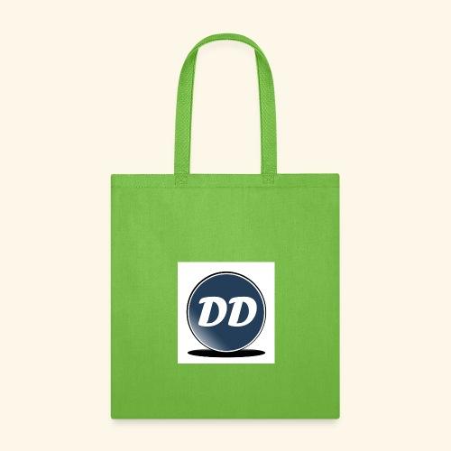 DD - Tote Bag