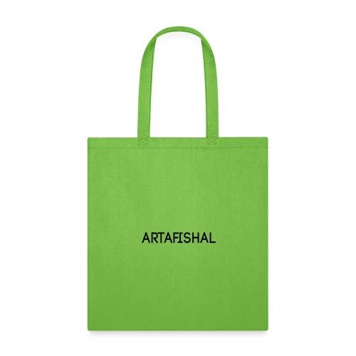 Artafishal - Tote Bag