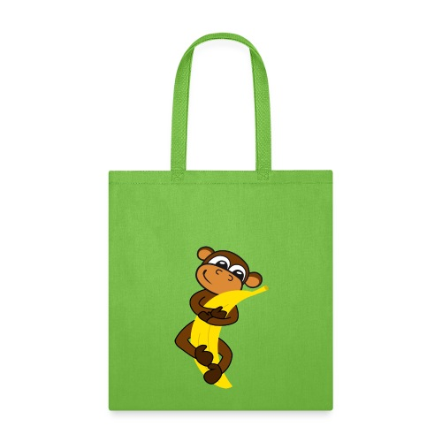 ape banana - Tote Bag