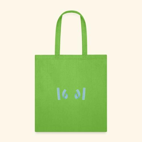 AOOGA BOOGA 1616 - Tote Bag