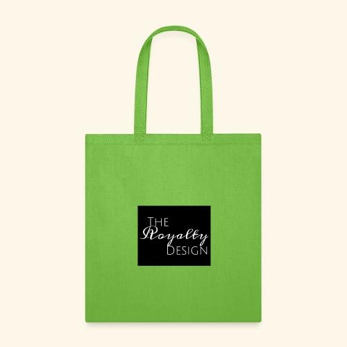 Royal 1 - Tote Bag