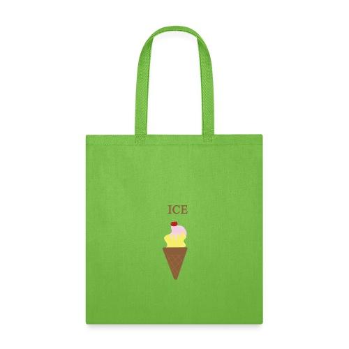 Ice Cream - Tote Bag