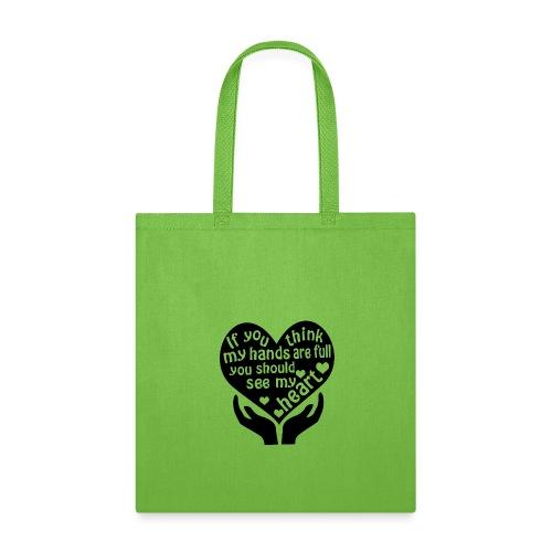 kids love - Tote Bag