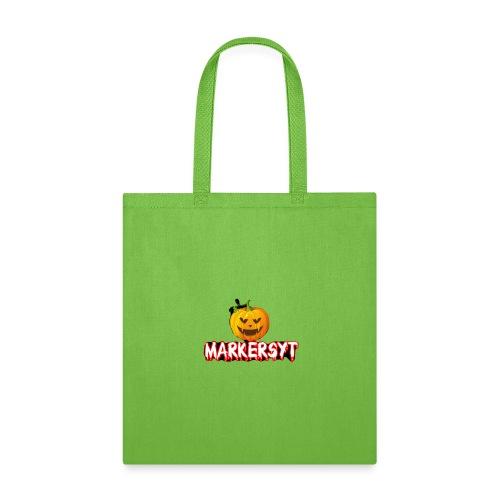 MarkersYT Halloween - Tote Bag