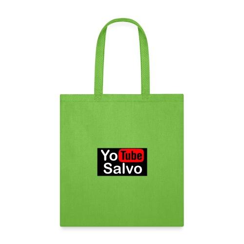 youtube - Tote Bag