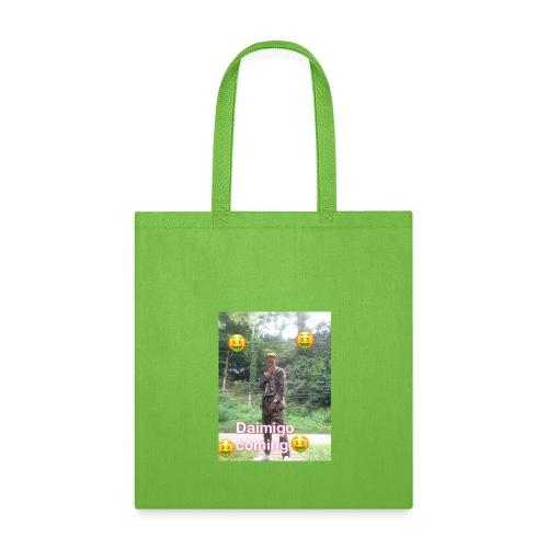 Daimigo - Tote Bag