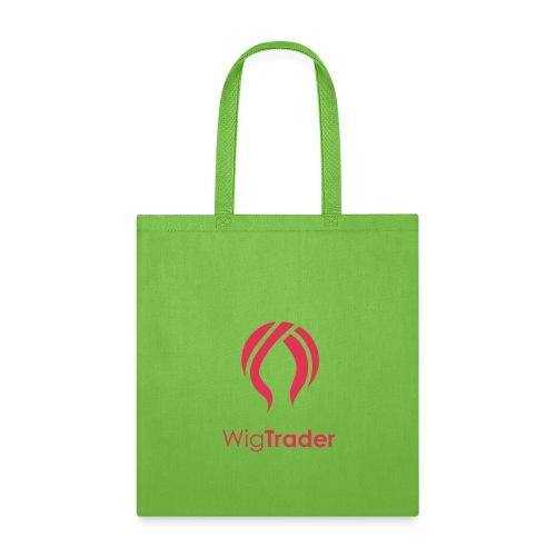WigTrader Wear - Tote Bag
