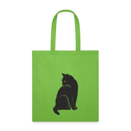 cat 20 - Tote Bag