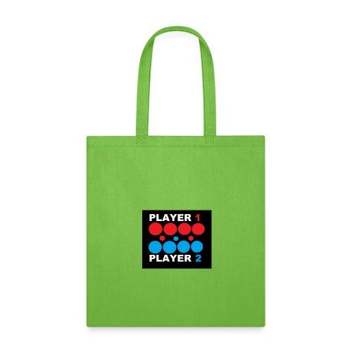 PLAYER 1 - Tote Bag