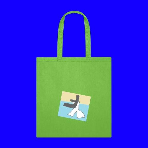 New Yikefilm Logo - Tote Bag