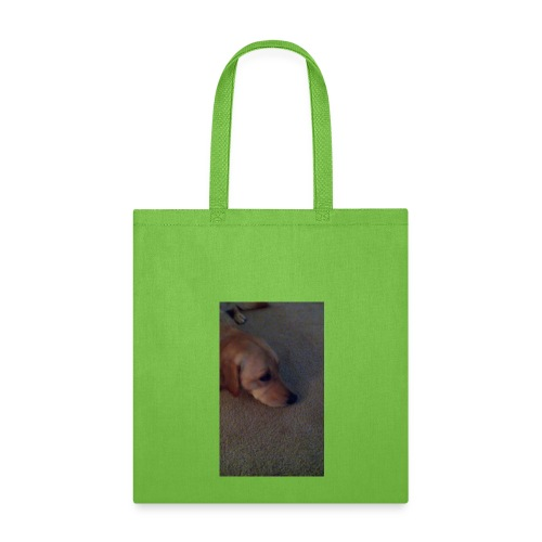 Doggy clinch back pack - Tote Bag