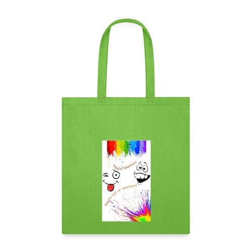 PicsArt 08 30 05 28 39 - Tote Bag