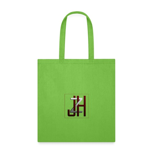 JZH Gaming Logo - Tote Bag