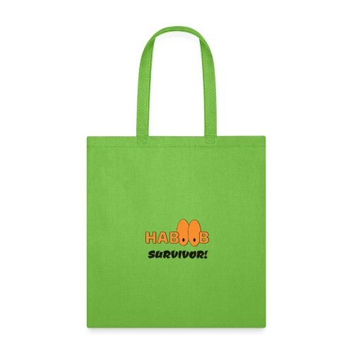 thumbnail haboob - Tote Bag