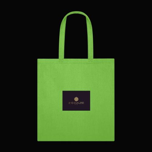 2SDAZE - Tote Bag