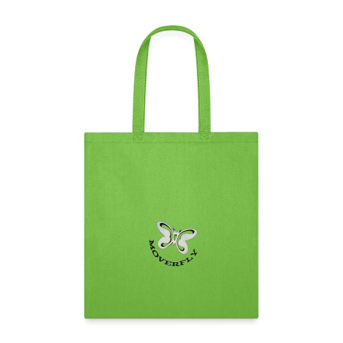 MoverFly Icon - Tote Bag