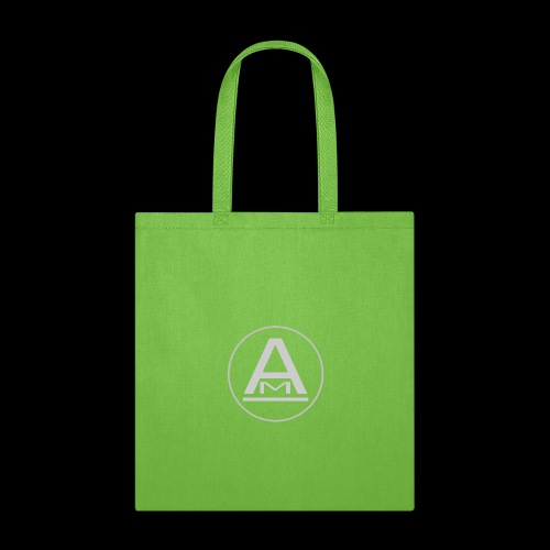 ( AlphaSecretsTV ) - Tote Bag