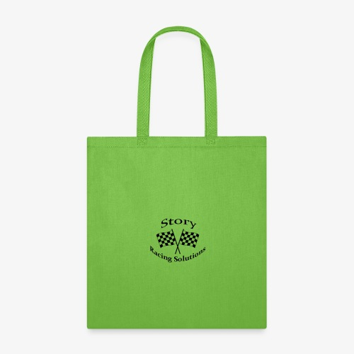 Story Racing Solutions - Tote Bag