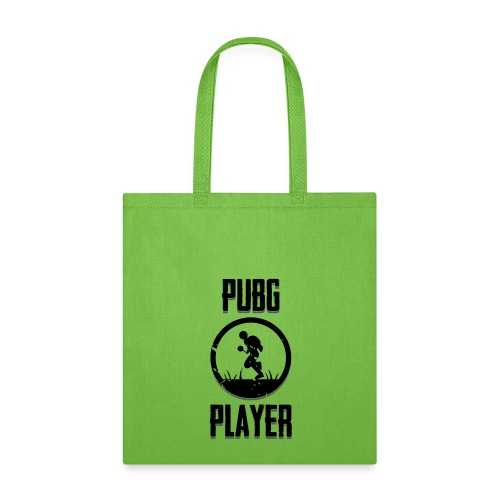 Pubg Player - Tote Bag