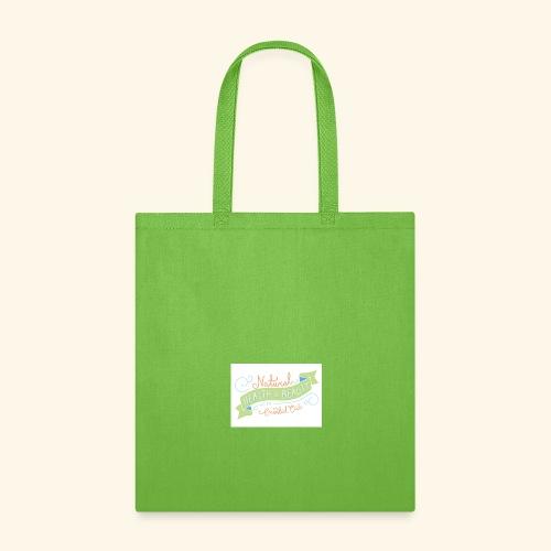 essential oils - Tote Bag