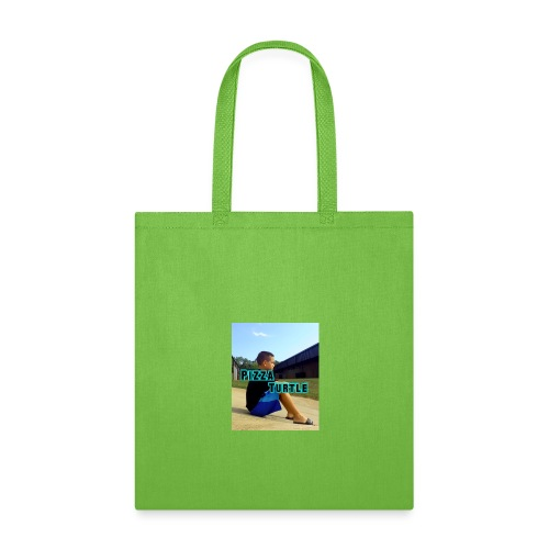 PizTurt 0820 - Tote Bag