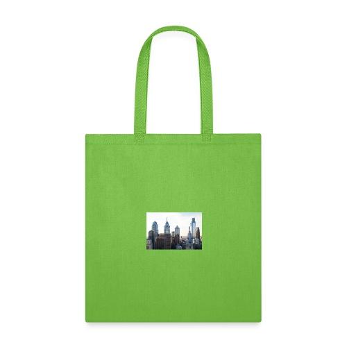 Bahsil - Tote Bag