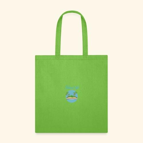 Island life - Tote Bag