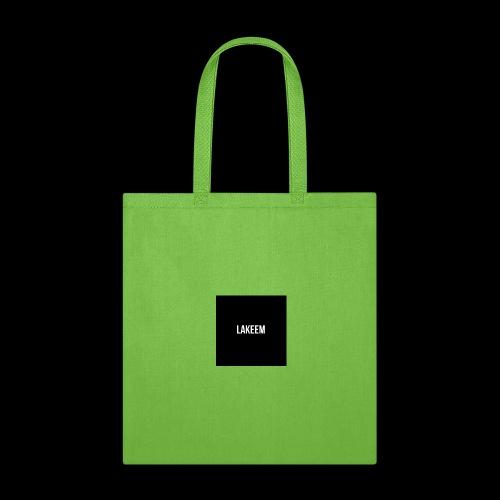 Lakeem T-shirt - Tote Bag
