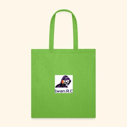 Official EwanRC logo - Tote Bag