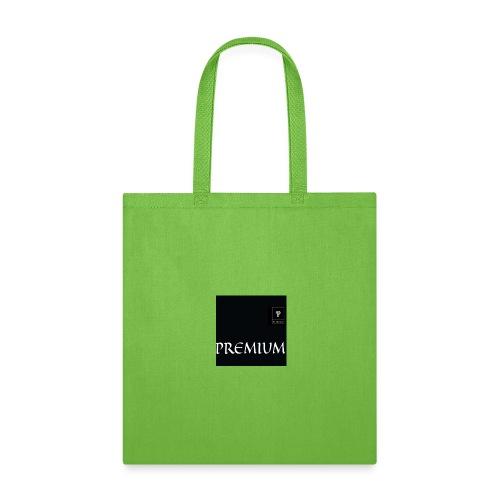 Premium apparel - Tote Bag