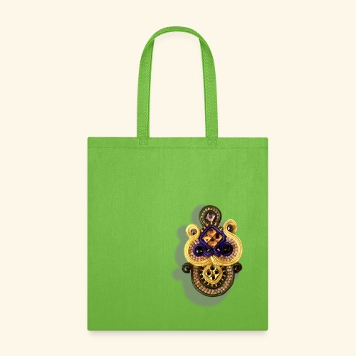 sutache mandal - Tote Bag