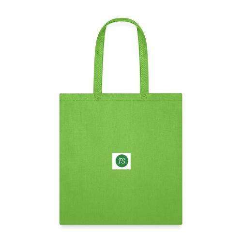 feelstrong logo - Tote Bag