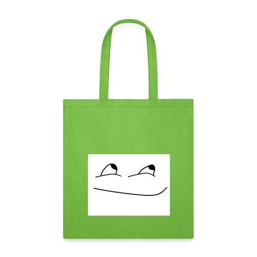 Stupid face - Tote Bag