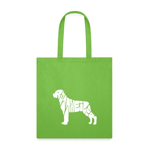 01 ROTTWIELER copy - Tote Bag
