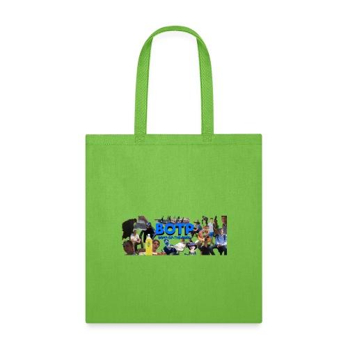 BOTP - Tote Bag