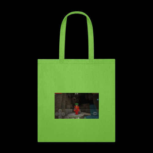 Playing - Tote Bag