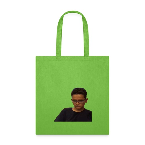 Perfecto Luke - Tote Bag