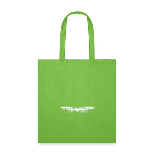 Trailhawk AF (censored) - Tote Bag