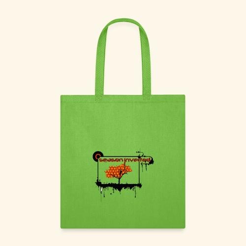 season inverted 4 - Tote Bag