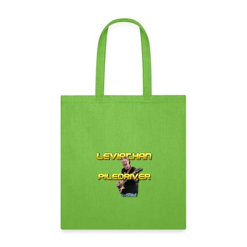 Leviathan Piledriver - Tote Bag