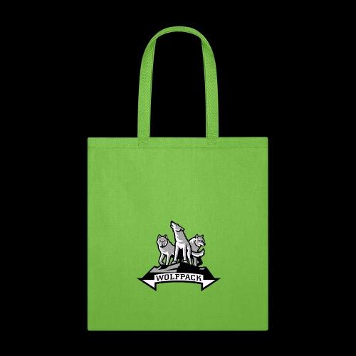 wolfpack - Tote Bag