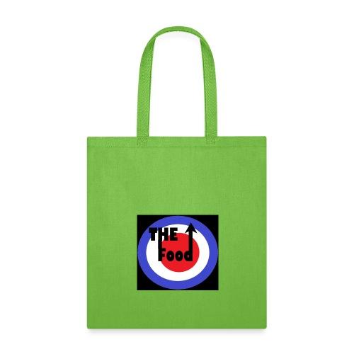 the food 2 - Tote Bag