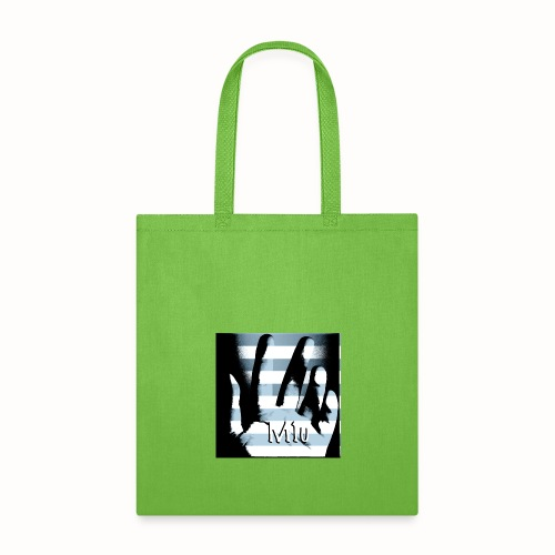 M1u and The Mason - Tote Bag