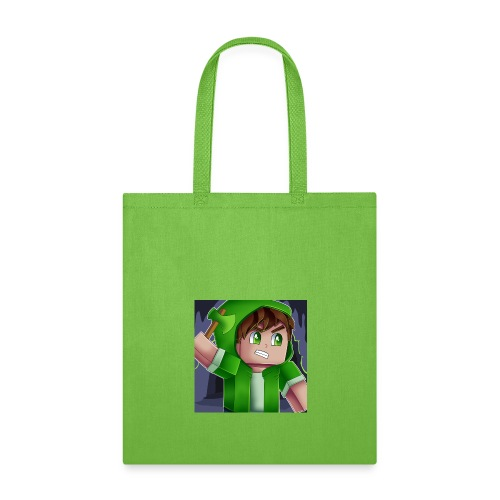 NEW!!! LuckBear Hoodies and More... Kids Exclusive - Tote Bag