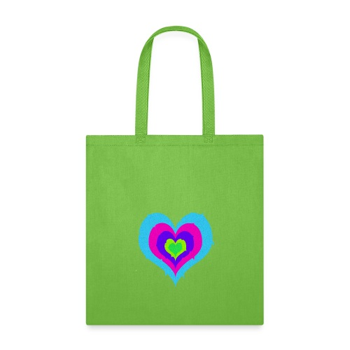 HEART - Tote Bag