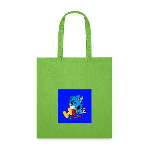 Homie Dragon - Tote Bag