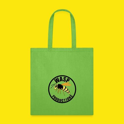 Wasp-NB - Tote Bag