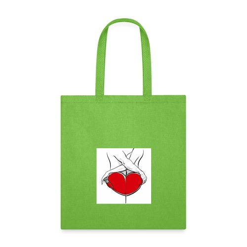 love & lust - Tote Bag